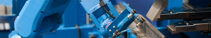 electrical contractor commercial industrial automation